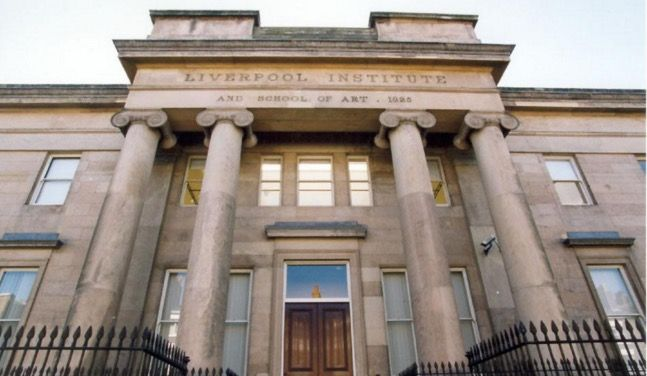 The Liverpool Institute for Performing Arts