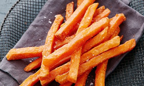 £2 McCain Sweet Potato Fries
