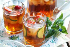 1 Litre of Pimm's for £12